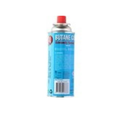 Butaan gas - All ride