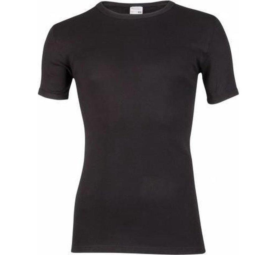 Beeren Heren T-Shirt - Wit - maat XXL