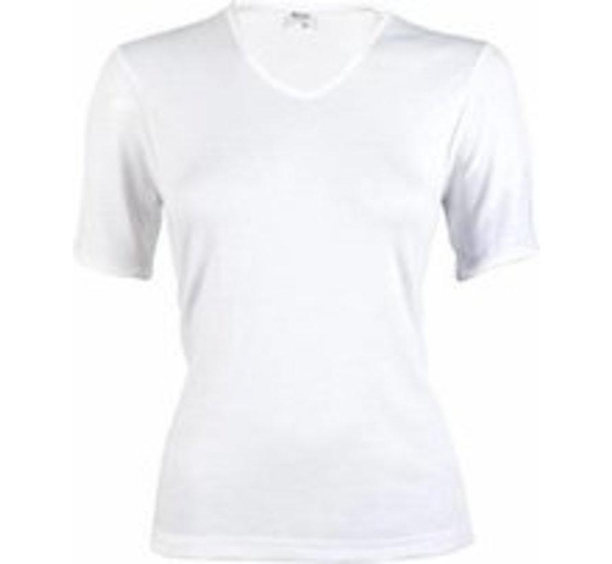 Beeren dames thermo shirt korte mouw