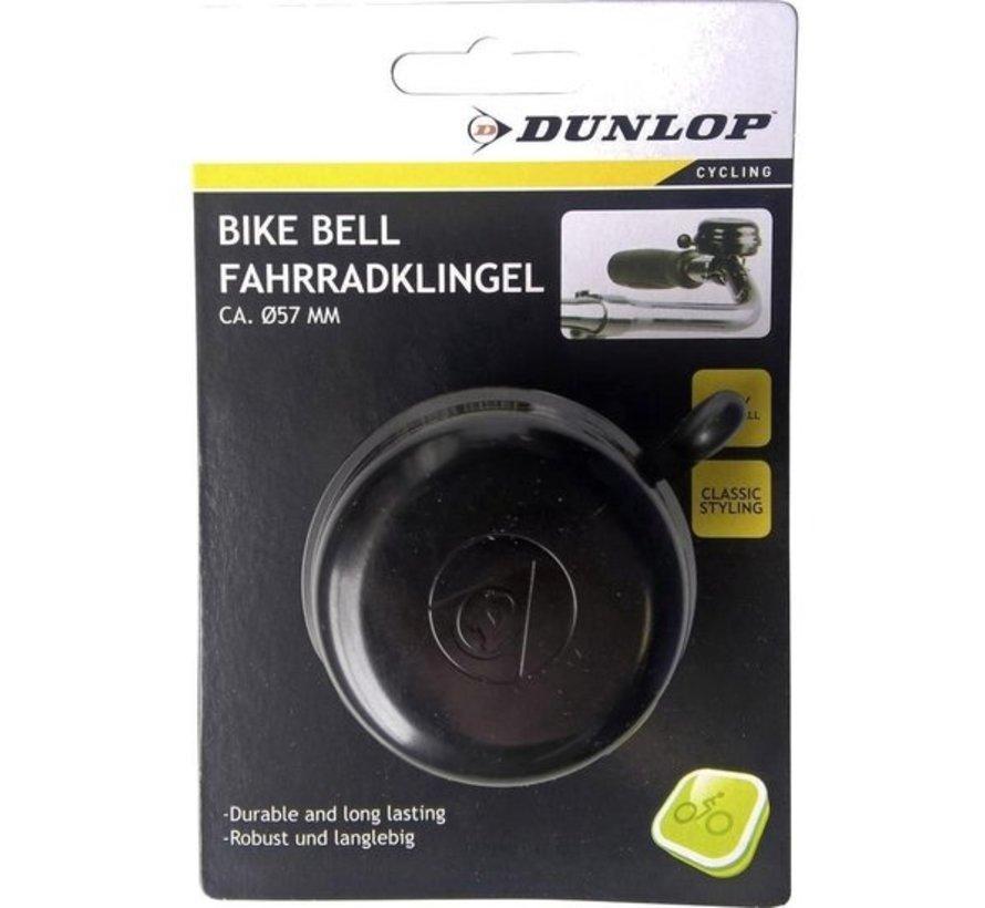 Dunlop Glocke 57 mm schwarz