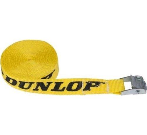 Dunlop Dunlop-Bügel 25 X 5000 mm Pp 100 Kg pro Stück Yellow