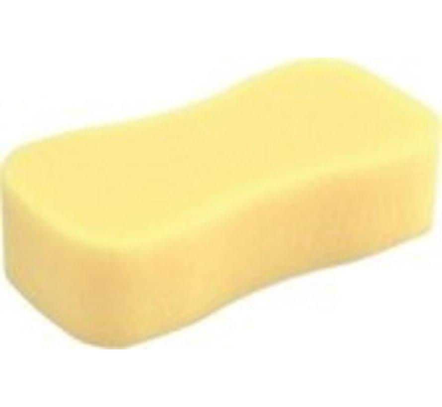 Dunlop Sponge 22 x 11 x 6 cm Viscose Yellow