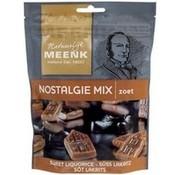 SW Meenk NOSTALGIE MIX