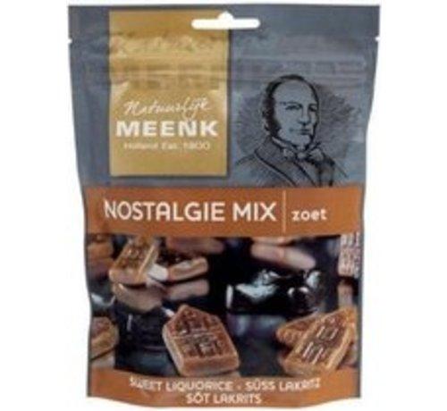 SW Meenk NOSTALGIA MIX