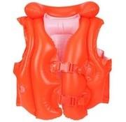 Schwimmweste Kind deluxe Intex: 3-6 Jahre