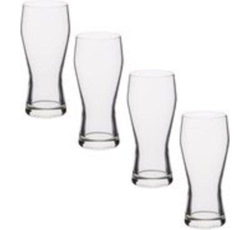 Alpina Alpina Beerglass 40 cl. - 4 pieces