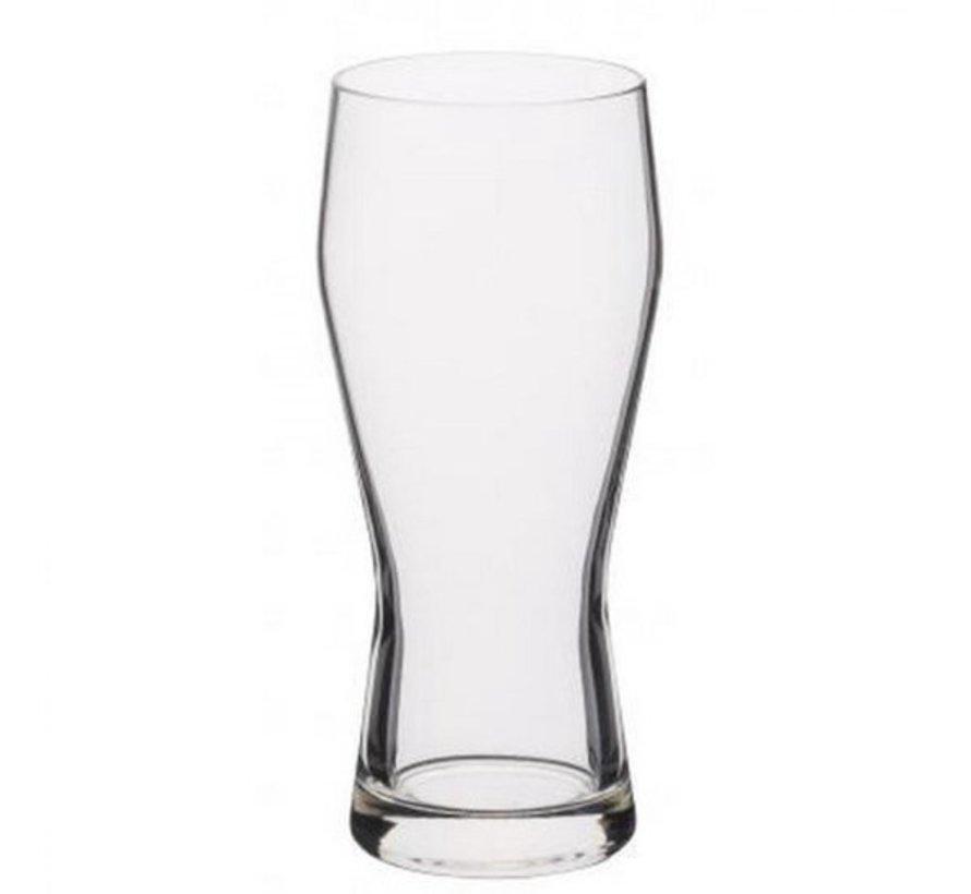 Alpina Bierglazen 40 cl. - 4 stuks