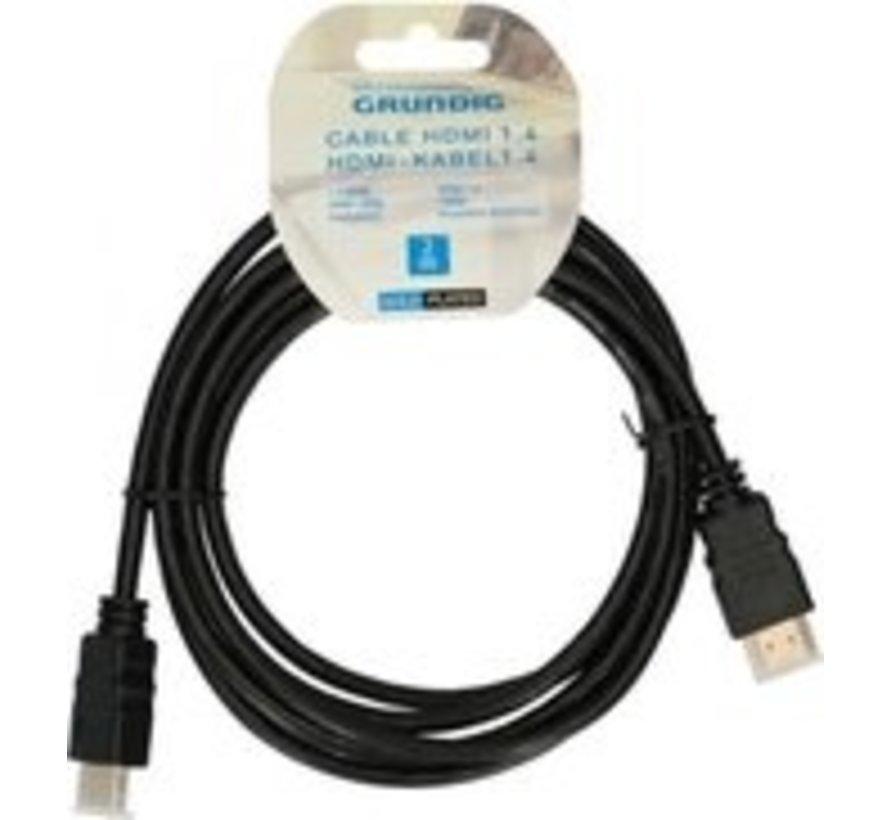 HDMI Kabel 2m