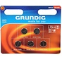 5x Knopfzellen-Batterien CR1620 - 3V - Knopfbatterien / Knopfbatterien