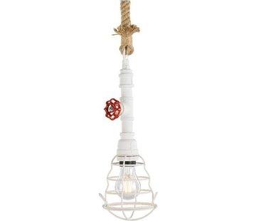 Pendant light - fire hydrant - pedant light