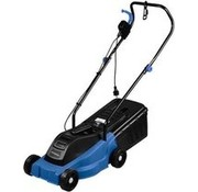 Hyundai 1000W electric lawn mower - area: 200m2