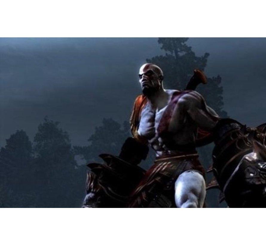 God Of War 3 - Essentials Edition