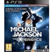 Michael Jackson: The Experience (MOVE)