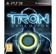 Tron - Entwicklung