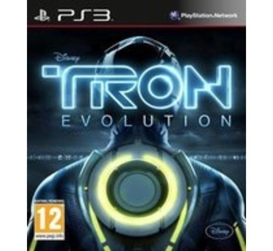 Tron - Evolution