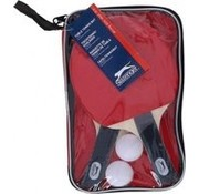 Betjes Table Tennis - Table Tennis Set - Table Tennis Balls - 4 Piece