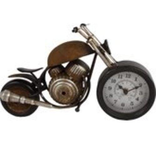 "Clock ""Motor"" Metallrostmotor moter"