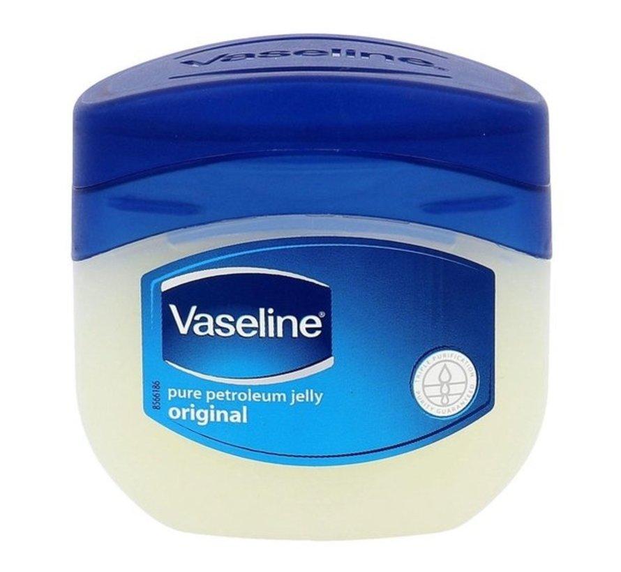 Der Schutz Jelly Vaseline Body Lotion 50 ml Frauen