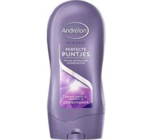Andrelon Conditioner - Perfekte Punkte