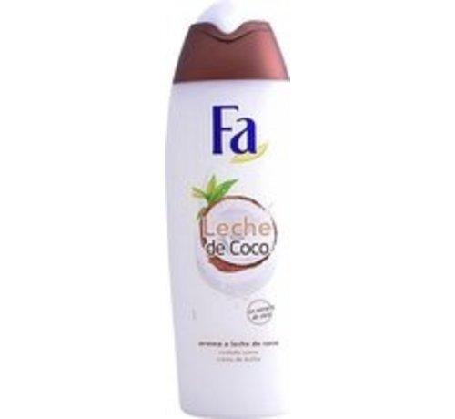 Douchegel Leche De Coco Fa (550 ml)