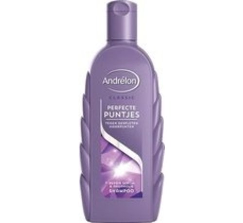 Andrélon Shampoo - Perfect Dots