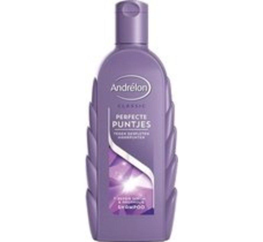 Andrelon Shampoo – Perfecte Puntjes