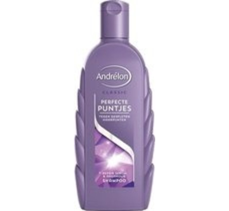 Andrelon Shampoo - Perfekte Punkte