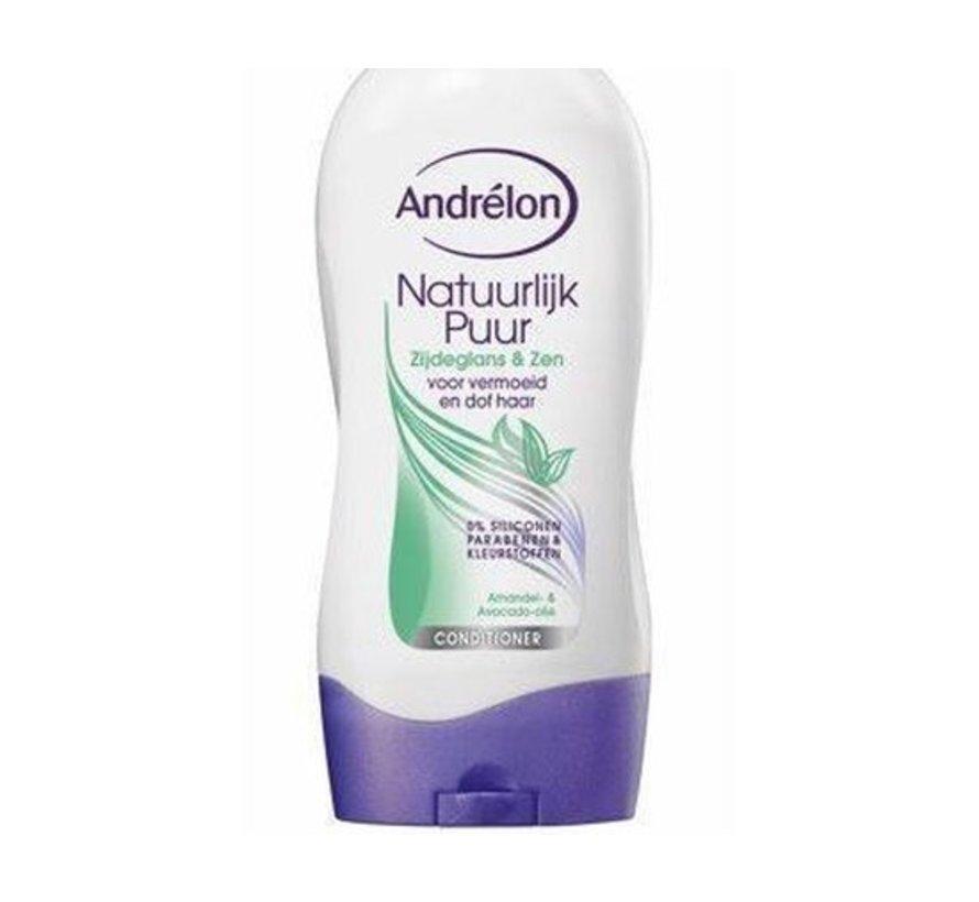 Andrelon Conditioner - Satin & Zen 300ml