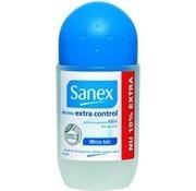 Sanex For Men Sensitive Männer Roller Deodorant 50ml