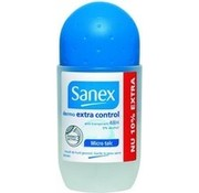 Sanex For Men Sensitive Mannen Rollerdeodorant 50 ml