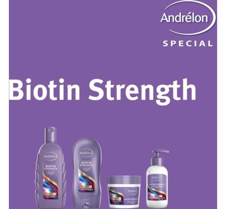 Andrelon Shampoo Biotin Strength 300 ml