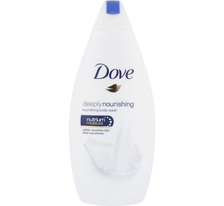Dove Deeply Nourishing Women - 500 ml - Shower Cream