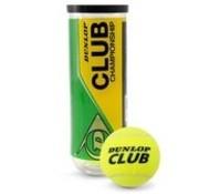 Dunlop Pro Tour Tennisballen - 3 stuks