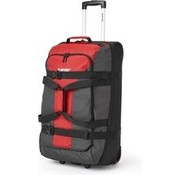 Hi-Tec holdall - with wheels and tow bar - 3 courses