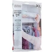 Black & Decker Vacuum storage bag 60 X 100 Cm Transparent