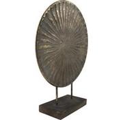 Country Galileo Brons - 50 cm - Metall