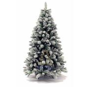Royal Christmas Kunstkerstboom 210 cm met sneeuw Clinton