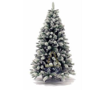 Royal Christmas Kunstkerstboom 180 cm met sneeuw Clinton