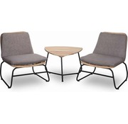 Mondial Living Enzo Lounge for 2 persons