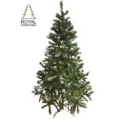 Royal Christmas Artificial Christmas Tree Dakota - slightly snowy - 240 cm