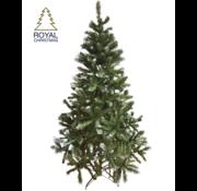 Royal Christmas Artificial Christmas Tree Dakota - slightly snowy - 180 cm