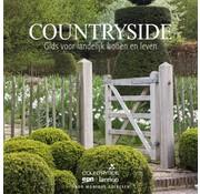 Countryside - Landelijk Wonen, Reizen En Leven - Monique Geertsen