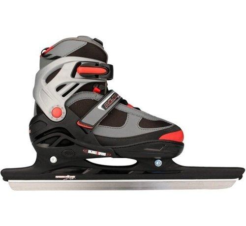 Nijdam Norwegians skate Jr3414 38-41 adjustable.