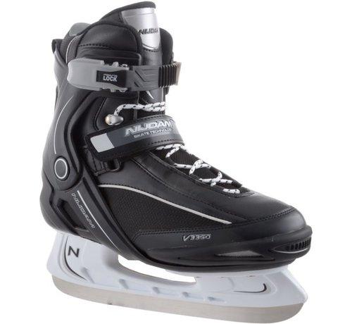 Nijdam Hockey-Skate 3350Zww Größe 45