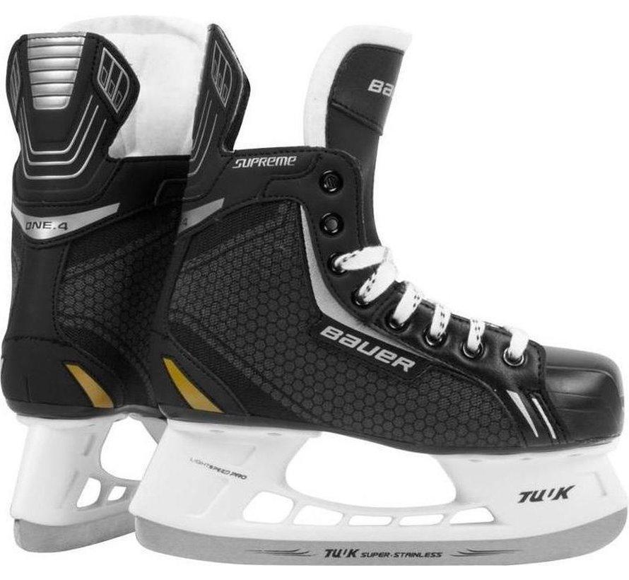 IJshockeyschaats Bauer Supreme ONE 4 - Maat 40.5