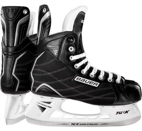 Bauer IJshockeyschaats Bauer Nexus 200 - Maat 47