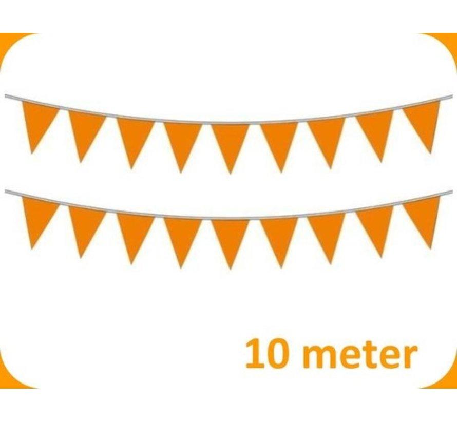 Oranjepakket  9-delig  XL | 9 Feestartikelen voor EK Voetbal 2021