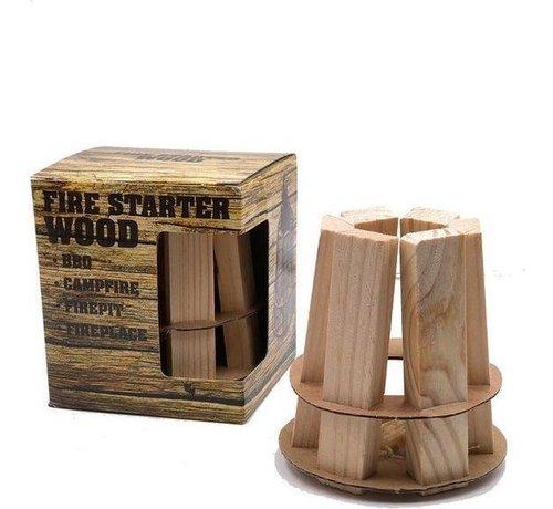 Fire Wood Starter