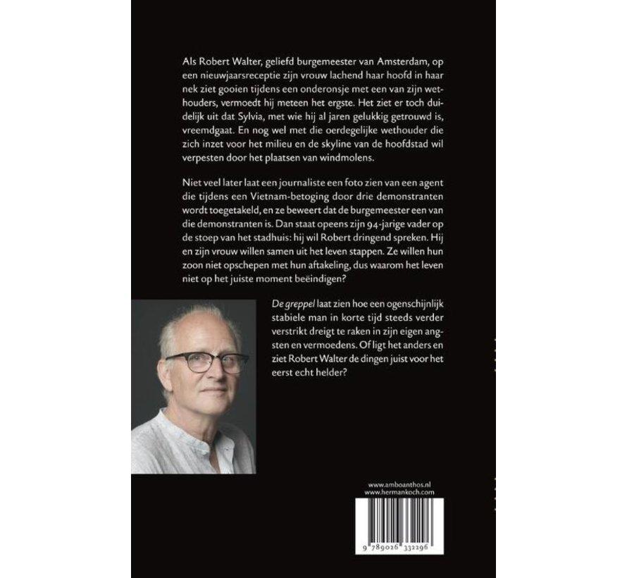 De greppel van Herman Koch | Hardcover van 320 pagina's