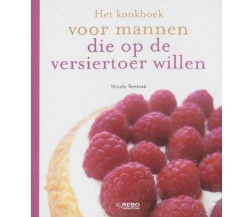 Kochbuch für Männer auf dem Pick Want